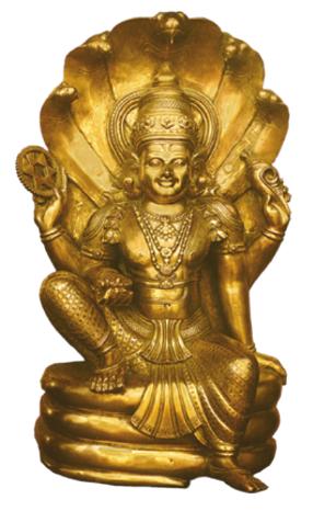Sree Poornathrayeesan